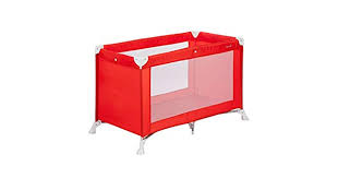 <b>Safety 1st</b> Travel Cot <b>Soft Dreams</b> Red Lines: Buy Online at Best ...