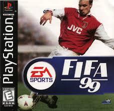 FIFA 99 hileleri