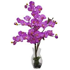 day orchid decor: for questions or assistance call  hours a day     ac   nearly natural inc all rights reserved