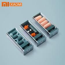Xiaomi <b>Jordan Judy</b> Earplugs Sleep Noise Cancelling Washable ...