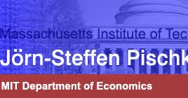 Image result for mit economics department