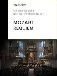 Amazon.co.jp: <b>Mozart</b>, Requiem - <b>Claudio Abbado</b> - Berliner ...