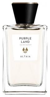 <b>Eau DItalie Altaia</b> Purple Land: парфюмерная вода 100мл | www.gt ...