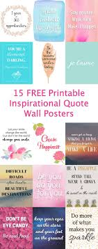 best printable quotes missionary girlfriend i created 15 printable inspirational quote posters just for you