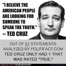 Image result for ted cruz scary