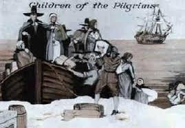 「Pilgrim Fathers 1620」の画像検索結果