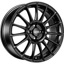 "<b>OZ</b> Racing Ford Focus RS <b>Superturismo LM</b> 19"" Alloy Wheels ..."