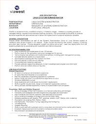 resume a job linux sample customer service resume resume a job linux linux administrator resume sample job interview career administrator job description template business