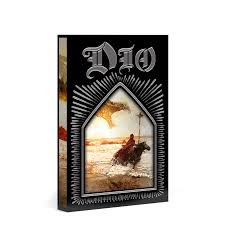 <b>Dio</b> - <b>Holy Diver</b> Graphic Novel – Z2 Comics
