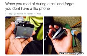 MemeCommunity.com – Crazy Dude Ruins His Phone via Relatably.com