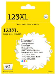 <b>Картридж T2 IC-HF6V18A</b>, совместимый — купить в Москве по ...