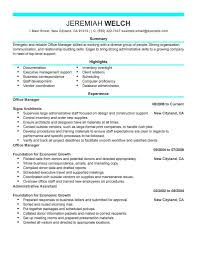 office manager resume sample job resume samples manager resume sample office manager skills list