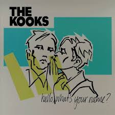 <b>Hello</b>, What's Your Name? by <b>The Kooks</b> | Album | Listen for Free on ...