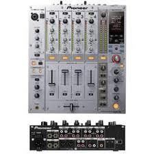 <b>PIONEER</b> DJM-750-S 4-х канальный <b>микшерный пульт</b> - купить в ...