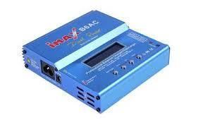 <b>Зарядное устройство Deep</b> RC B6AC - DRC-B6AC ...