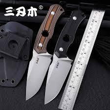 Коллекционный современный складной <b>нож</b> заводского ...
