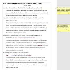 Annotated Bibliography Templates Free  amp  Premium    Apa Style Annotated Bibliography Template