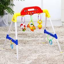 <b>Игровой развивающий центр</b> «<b>Жирафик</b>», музыкальный (3650091)