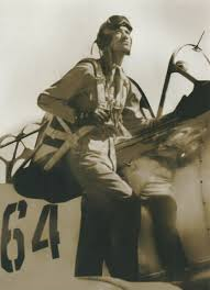 profiles of tuskegee airmen red tail squadron john edwards