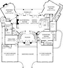 Plan LV  Dual Master Suites   Master Suite  Masters and    Plan LV  Dual Master Suites   Master Suite  Masters and Master Suite Layout