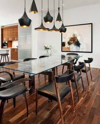 image of dining room light fixture style amazing hanging dining room