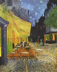 File:Vincent Willem van Gogh - <b>Cafe Terrace at</b> Night (Yorck).jpg ...