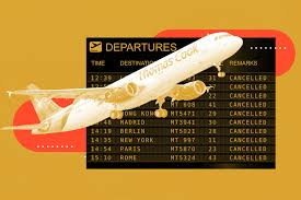Thomas Cook <b>folds</b>: What are travelers' rights? - The Washington Post