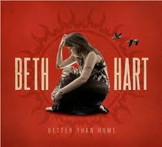 <b>Beth Hart</b> – <b>Better</b> Than Home   Album Review – Blues Blast Magazine