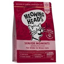 <b>Корма Meowing Heads</b> для кошек — купить на Яндекс.Маркете