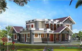 Kerala House Designs and floor plans square feet kerala style house design   bedrooms