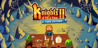 Приложения в Google <b>Play</b> – Knights of Pen & Paper 2, РПГ ...