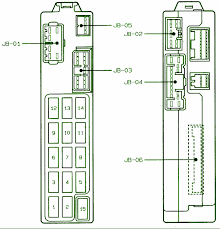 1994 buick lesabre fuse box diagram honda prelude fuse box wirdig 1999 Buick Century Fuse Box Diagram honda prelude fuse box wirdig c3 2003 fuse box diagram on 1994 honda civic ex fuse 1999 buick regal fuse box diagram