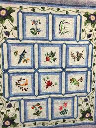 mainely tipping points essays louisa enright s blog i can appreciate the glorious work in this quilt but for myself i shy away from trying to make something so so much work in it