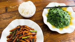 Healthy eating in traditional Chinese medicine | Science| In-depth ...