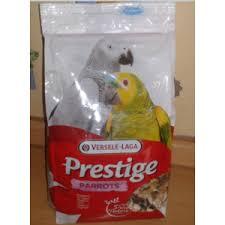 <b>Корм</b> для птиц <b>Versele</b>-<b>laga Prestige</b> Parrots | Отзывы покупателей