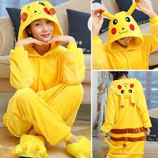 top 10 most popular womens sleepwear <b>pikachu</b> list and get free ...