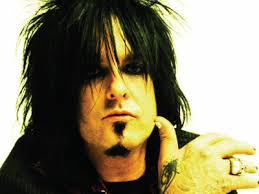 Nikki Sixx, Courtesy of RockNewsDesk