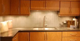 kitchen backsplash stainless steel tiles:  astonishing kitchen counter backsplash ideas pictures white glass tile kitchen backsplash beige solid wood kitchen cabinet
