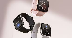 Fitbit Versa 2 | Health & <b>Fitness Smartwatch</b>