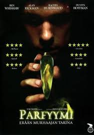 <b>Perfume: The Story</b> of a Murderer Poster (With images)   <b>Perfume</b> ...