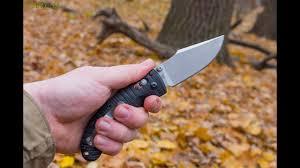 Складной <b>нож Ganzo G711</b> - YouTube