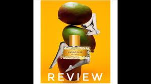Обзор аромата Mango Skin от <b>Vilhelm Parfumerie</b> - YouTube