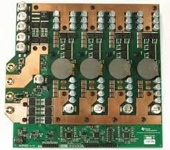 Bidirectional DC-DC Converter Reference Design for 12-V/48-V ...