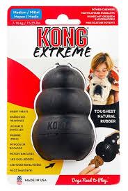 <b>Игрушка для собак</b> KONG Extreme M (K2) — купить по выгодной ...