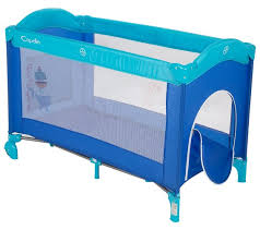 <b>Capella Sweet Time</b> Whale/Dinosaur (B) - <b>манеж</b>, синий купить в ...