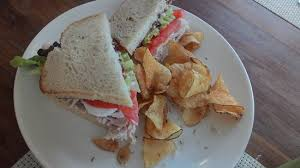 """The food is great, but """"service"""" is a head-scratcher - Review of Cafe ..."""