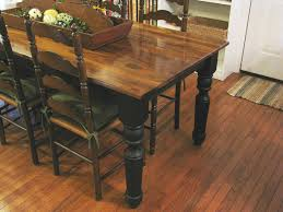 French Style Dining Room Furniture French Lovely Vintage Antique French Country Farmhouse Oak Kitchen