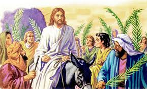 Image result for palm sunday graphics