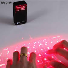 jelly comb rechargeable