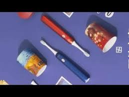 Xiaomi <b>Soocas X3U Sonic Electric</b> Toothbrush - YouTube